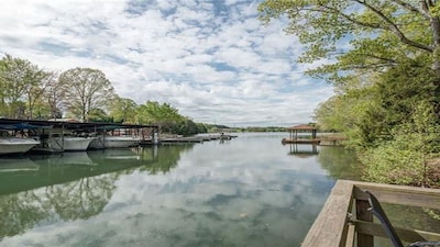 Lake Norman of Catawba, North Carolina, United States of America