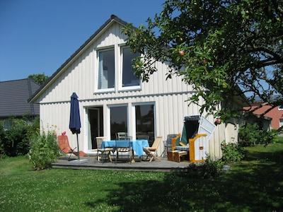 Wackerballig, Gelting, Schleswig-Holstein, Deutschland