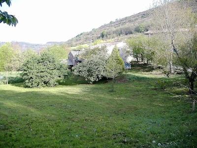 Dun, Ariege, France