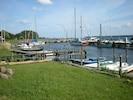 Hårbølle Hafen