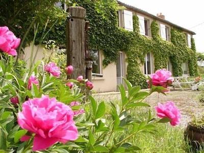Les Herbiers, Vendee, France