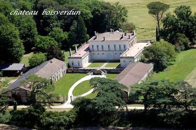 Tombeboeuf, Lot-et-Garonne, France