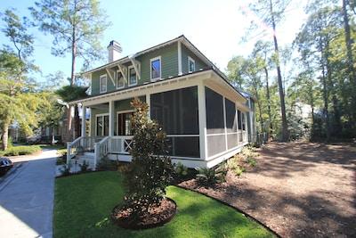 Island West Golf Club, Bluffton, South Carolina, United States of America