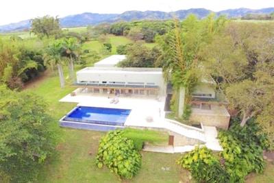 Rincón Rodríguez, Alajuela (province), Costa Rica