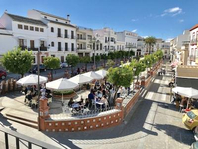La Rambla, Andalusia, Spain
