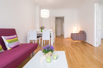 Wohnung/Kaiser-Friedrich
