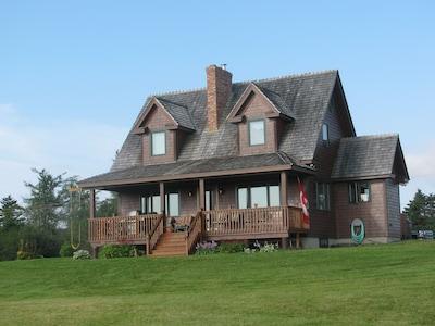 West Quaco, New Brunswick, Canada