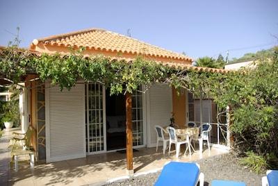 Casa Plátano Pergola