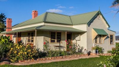 Milroy, Mid-western Regional Council, New South Wales, Australia