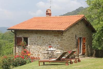 Londa, Tuscany, Italy