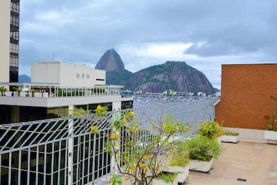 Botafogo, Rio de Janeiro, Rio de Janeiro State, Brazil