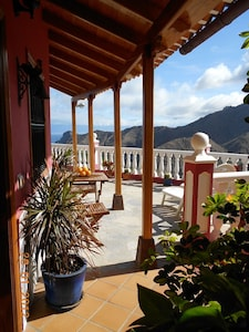 Casa Rural Serrillal 2