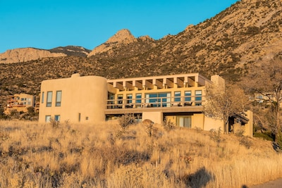 Casa Abril Vineyards & Winery, Algodones, New Mexico, USA
