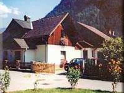 Haus Jodler in Hallstatt