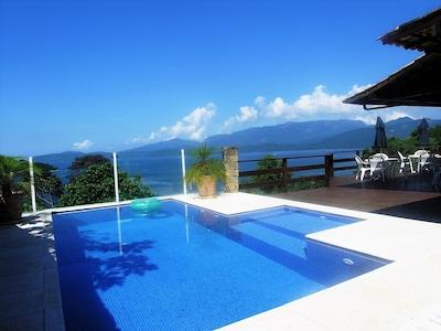 Portogalo, Angra dos Reis, Rio de Janeiro State, Brazil