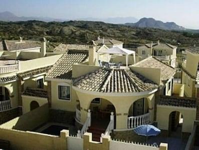 Monforte del Cid, Communauté valencienne, Espagne