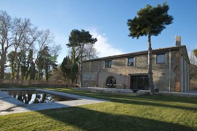 Palau-del-Vidre, Pyrénées-Orientales, Frankrijk