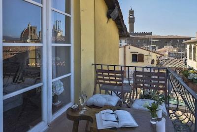 Ii terrace