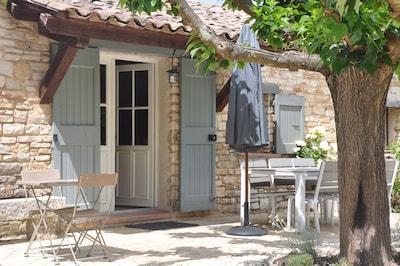 Cornillon, Gard, France