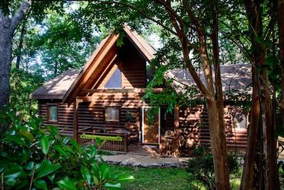 Elk Horn Lodge,  2 Bedroom, 2 Bath