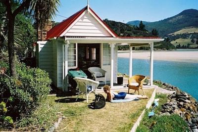 Otago, Uusi-Seelanti