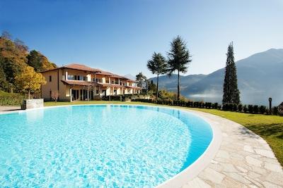 Welcome to Tremezzo Residence.