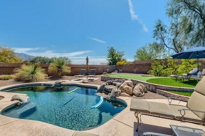The Bluffs, Casas Adobes, Arizona, États-Unis d'Amérique