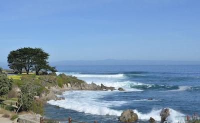 Steinbeck's Spirit of Monterey Wax Museum, Monterey, Californië, Verenigde Staten