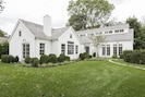Transitional updated take on classic farm with a rich history in East Hampton