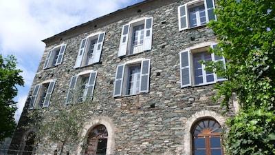 Poggio-Marinaccio, Haute-Corse, France