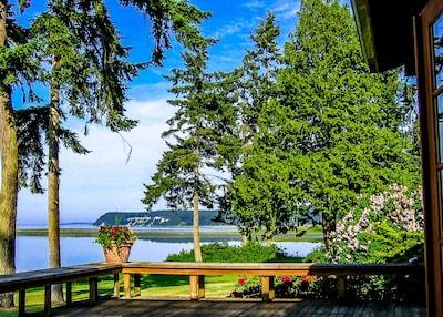 Sequim Bay State Park, Sequim, Washington, United States of America