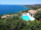 Villa Paradiso, a jewel between sea and mountains