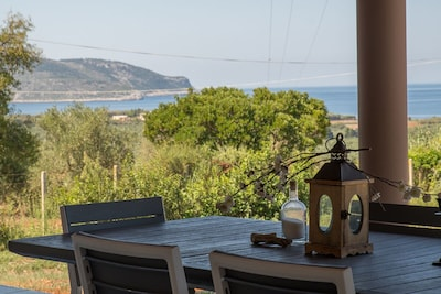 Veranda- View