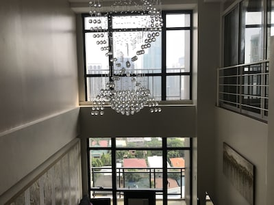 Centre-ville, Makati, National Capital Region, Philippines