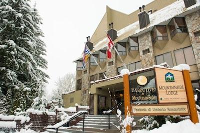 Mountainside Lodge, Whistler, British Columbia, Canada