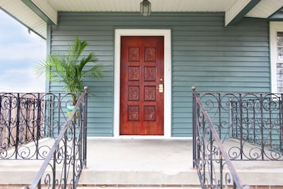 Jefferson, New Orleans, Louisiana, United States of America