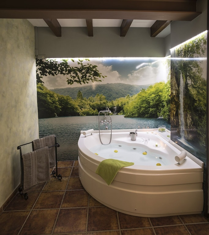 Rural House With Special Jacuzzi For Couples Torres Torres