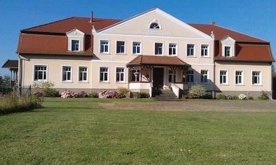 Kalbe (Milde), Saxe-Anhalt, Allemagne