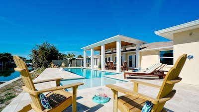 Key Royale, Holmes Beach, Florida, United States of America