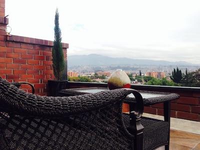Casa de los Arcos, Cuenca, Azuay, Ecuador