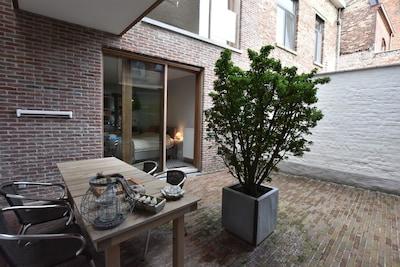 Ypres, Région flamande, Belgique