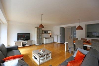Casino Knokke, Knokke-Heist, Bezirk Flandern, Belgien