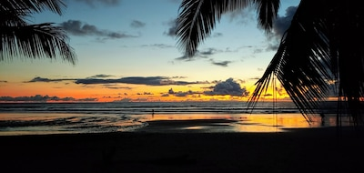 Beautiful Ventanas Beach is only 15 minutes away