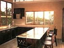 All new kitchen - all appliances, granite counters, and great Pacific views