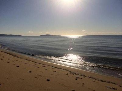 Wonga Beach, Queensland, Australien