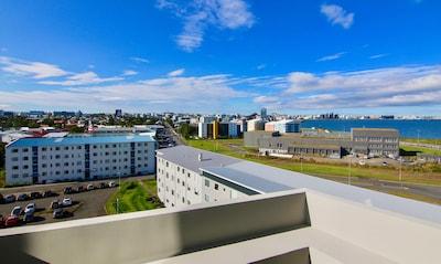 Laekir, Reykjavík, Hauptstadtregion, Island