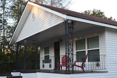 Neil Colonial Center, Brewton, Alabama, United States of America