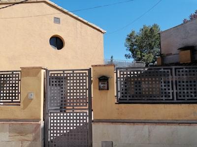 Chella, Comunidad Valenciana, España