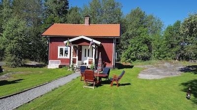 Åmmeberg, Orebro County, Sweden