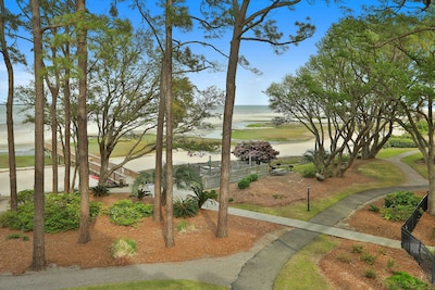 Country Club of Hilton Head, Hilton Head Island, South Carolina, United States of America